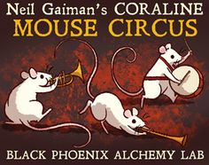 the new Coraline scents are live atbpal.org! i am in love with the Mouse Circus scent popcorn kernels, fur  vanilla spun sugar w/touch of polished wood