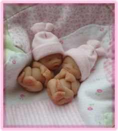 TWINS - double the cuteness factor