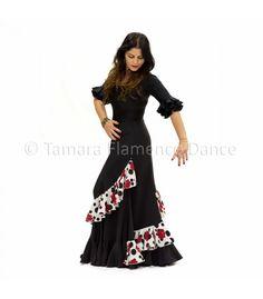 faldas flamencas para mujer - - Andalucia (A medida y escogiendo tejidos)