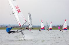 Open all year round we offer a wide range of facilities for sailors and windsurfers alike. Just West of London the Sailing Club enjoys 700 acres of water and is the largest inland reservoir in the south east of England. Whether you are a beginner or a top racer, want to sail Toppers or foiling Moths, whatever your age you will find a warm welcome at the club.