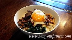 craving for a homestyle korean dish?