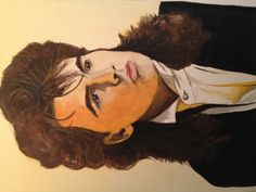 Created by Gail Krolik    Picture of John Taylor