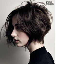 Pin by Nuala McDermott on Hair | Pinterest