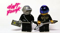 """Television rules the nation"" Daft Punk"