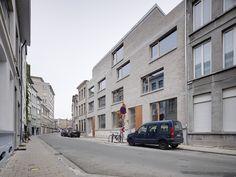 Bulk Architecten - Van der Keilenstraat