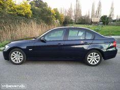 BMW 320 d preços usados