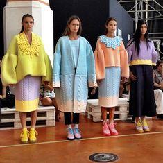 textile + trim inspiration : Photo