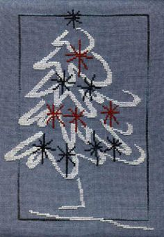 Starry Tree 1/3
