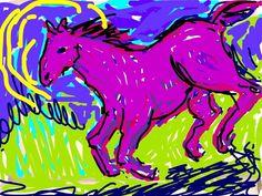 Horse yeahhh