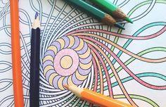 crédit photo Patterns for Colouring Si vos enfants ou même vous en avez marre des livres de coloriage basiques, ou si vous aimez gribouiller et jouer avec les couleurs, regardez le site Patterns for Colouring créé par l'illustrateur Carlton Hibbert. Il met à disposition gratuitement une jolie collection de motifs (abstraits ou illustratifs) que l'on peut télécharger, imprimer puis colorier. Il y en a pour tous les âges, tous les styles (en bas, à droite, vous pourrez sélectionner une ...