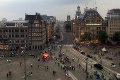 Dagje Amsterdam!
