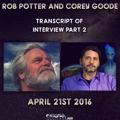 #COREYGOODE #ROBPOTTER #PROMISEREVEALED #EXOPOLITICS #DISCLOSURE #ET #SPIRITUALITY  Rob Potter and Corey Goode Part 2 | April 21st 2016: AI Threat, Smart Glass Pads and Super Federation History, the Grand Experiment Explained, and more... #SITS #STILLNESSINTHESTORM  Long Link: http://sitsshow.blogspot.com/2016/04/Rob-Potter-and-Corey-Goode-Part-1-April-21st-2016-AI-Threat-Smart-Glass-Pads-and-Super-Federation-History-the-Grand-Experiment-Explained-and-more.html
