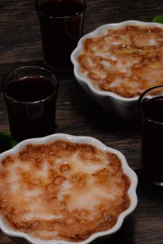 Icelandic ponnokukur recipe amy food and recipes icelandic white chocolate creme brulee best creme brulee ever and super easy get the recipe forumfinder Gallery