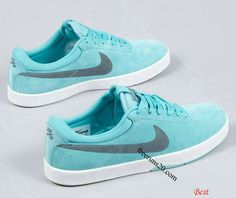 Tiffany Blue Nike SB Eric Koston Paradise Aqua