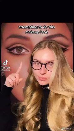 Daily Eye Makeup, Goth Eye Makeup, Face Makeup Tips, Makeup Tips Foundation, Dope Makeup, Makeup Eye Looks, Creative Makeup Looks, Eye Makeup Art, Natural Eye Makeup