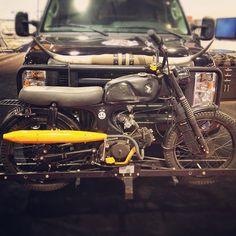 Gerber Bike. Need.