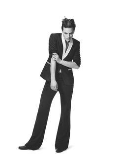 Suitgirl Catwalk