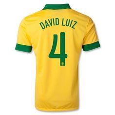 camisetas David Luiz seleccion barsil 2014 primera equipacion http://www.activa.org/5_2b_camisetasbaratas.html http://www.camisetascopadomundo2014.com/