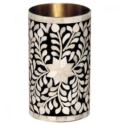 Imperial Beauty Flower Vase
