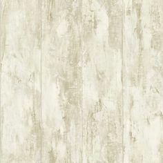 "Found it at Wayfair - Nautical Living Planks 33' x 20.5"" Wood Wallpaper"