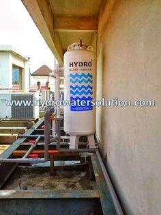Contoh Pemasangan 2 Unit STN 4 kapasitas 4000 Liter/Jam di lakukan di Darmawangsa Square salah satu Mall di Jakarta Selatan yang memiliki permasalahan air yang berbau dan airnya kuning. Penyaring Air HYDRO Industri mampu menjadikan air menjadi standart air bersih yang telah di tetapkan oleh pemerintah, karena Hydro Menggunakan Media PROFEX, lebih halus dengan ukuran media kurang dari 1mm dan Grade number pore size lebih dari 1100 point, merupakan media kualitas terbaik.