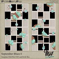 September Blues 6