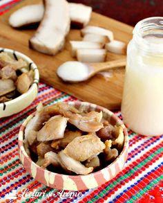Romanian Food, Smoking Meat, Sausage, Stuffed Mushrooms, Dishes, Vegetables, Breakfast, Recipes, Christmas
