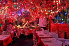 Milon in NYC - The Most Instagrammable Restaurants in the U.S. - Photos