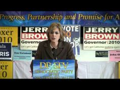 DPSFV Rally in the Valley with Barbara Boxer, Jerry Brown, and the Democrats - http://www.us2016elections.com/dpsfv-rally-in-the-valley-with-barbara-boxer-jerry-brown-and-the-democrats/