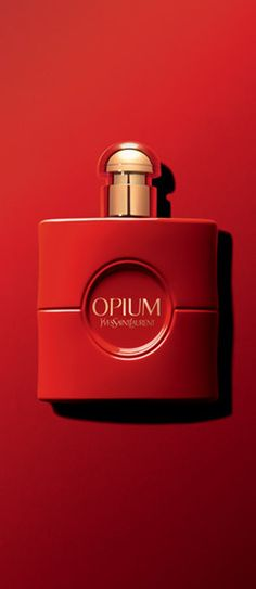 Opium Rouge Fatal (Collector's Edition 2015) Yves Saint Laurent for women Pictures