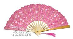 Great site with lots of hand held fans