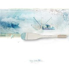 Oscraps :: Shop by Designer :: Anna Aspnes Designs :: ArtPlay Palette Ocean Cove: