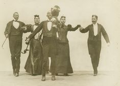 Gelatin silver print from 1850 in the New York Public Library Collection in the Schomburg Center for Research in Black Culture, Photographs and Prints Division. Pattern Images, Pattern Art, Lindy Hop, Gelatin Silver Print, New York Public Library, Look Alike, Vintage Love, Black History, Dancers