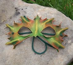 Earth in Autumn by MythicalDesigns on Etsy