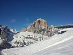 Dolomiti Itali 5 Torri Falzarego