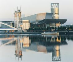 lowry museum - Google Search