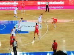 2014 world championship #Turkey