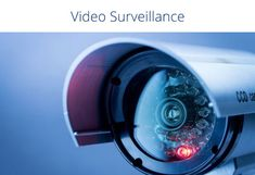 Video Survelliance and Cameras for Business in Kerry