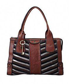 1a0cd095c62f Fossil Vintage Reissue Handbag     248    macys.com  Pradahandbags Leather  Satchel