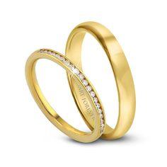 Weeding, Yin Yang, Perfect Wedding, Wedding Rings, Engagement Rings, Wedding Dresses, Bracelets, Gold, Jewelry