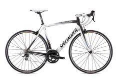 Specialized Tarmac Elite - my bike