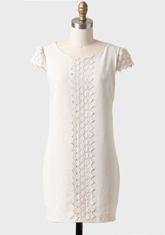 Kimberly Lace Detail Tunic Dress By Darling UK at #Ruche @Ruche