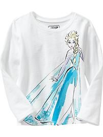 Disney© Frozen Elsa Tee for Baby