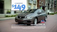 Louisiana Honda Dealers - YouTube