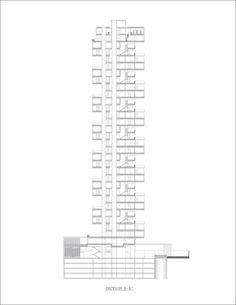 Gallery - Residential Tower / Meir Lobaton + Kristjan Donaldson - 15
