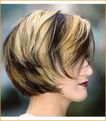 Hair Cuts: Short Hair Style Pictures