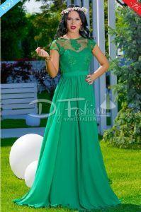 Rochii de Ocazie Ieftine Verzi   Rochii de Ocazie Prom Dresses, Formal Dresses, One Shoulder, Style, Fashion, Dresses For Formal, Swag, Moda, Formal Gowns