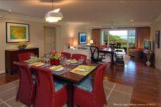 Photo of an Ocean Villa at the Turtle Bay Resort & Ocean Villas, North Shore, Oahu