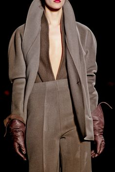 Haider Ackermann Fall 2012 Ready-to-Wear - Details - Gallery - Style.com