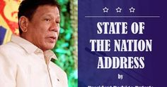 Today! the much-awaited event of the country is set to happen at Batasang Pambansa in Commonwealth, Quezon City. The first State of the Nation Address (SONA) of President Rodrigo Roa Duterte will be delivered on Monday, July 25, 2016. The SONA 2016 live streaming video are now available here.